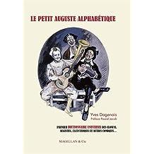 Le Petit Auguste Alphabetique