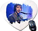 Kdomania Tapis de souris Coeur James Blunt