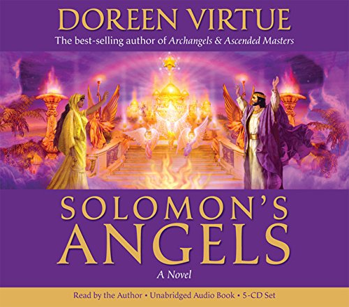 Solomon's Angels 5-Cd by Doreen Virtue