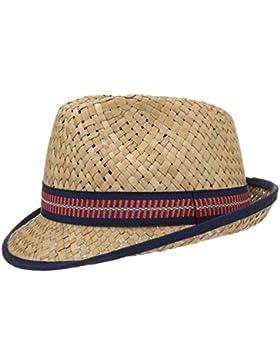 Lipodo Cappello da Bambino Larino Trilby paglia cappelli spiaggia