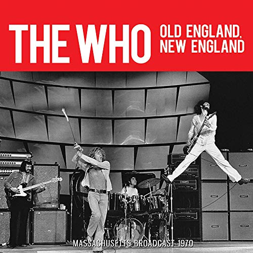 Old England, New England Wh-audio