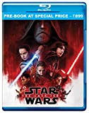 #5: Star Wars: The Last Jedi