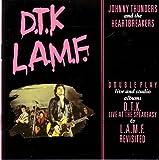 Songtexte von The Heartbreakers - D.T.K. L.A.M.F.