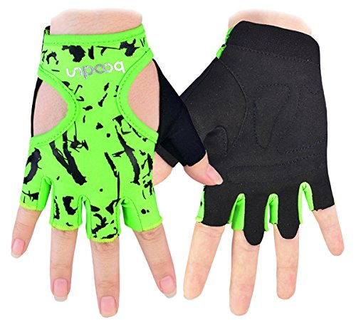 Ladies Training Gloves – Weight Lifting Gloves