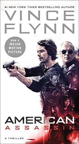 American Assassin: A Thriller (The Mitch Rapp Prequel Series)