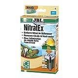 JBL Filtermasse zur schnellen Entfernung von Nitrat aus Aquarienwasser 170