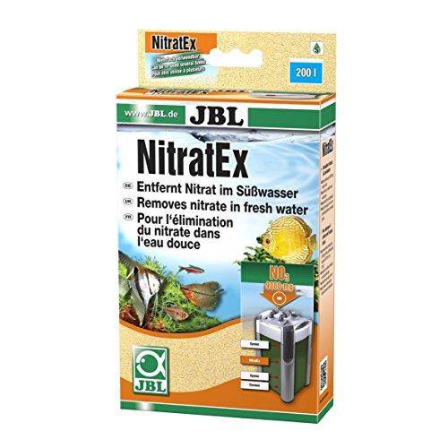 JBL Bio-Filterschaum Einsatz für die mittleren Körbe von CristalProfi e