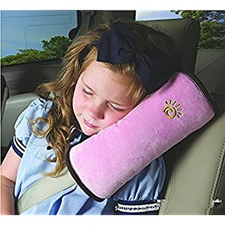Child Restraint Shoulders,ANGTUO Car Baby Sleep Products Car Safety Seatbelt
