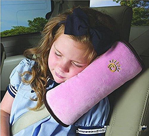 Child Restraint Schultern,ANGTUO Auto-Baby-Schlaf-Produkte Auto-Sicherheits-Sicherheitsgurt