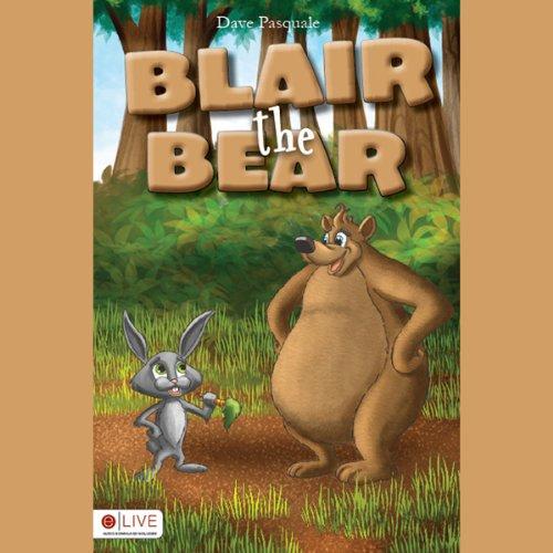 Blair the Bear  Audiolibri