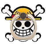 Yovvin One Piece Housse Support Bague à 360° Kickstand Smartphone doigt pour bague & Support pour iPhone, iPad, Samsung, HTC, Nokia, smartphones, et tablette
