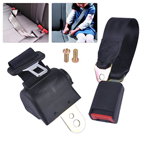 beler-universal-car-auto-2-point-retractable-seat-safety-lap-belt-adjustable-security-strap-with-buc
