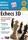 Echecs 3D