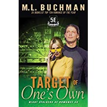 Target of One's Own (The Night Stalkers 5E Book 4)