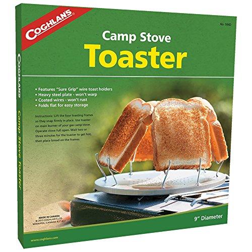 Coghlans Camping Toaster für Kocher… | 00056389005044