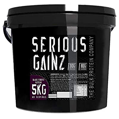 The Bulk Protein Company 5 kg