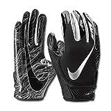 Nike - Gants Football Américain Vapor Jet 5 - Black - x-Large