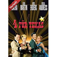 4 für Texas