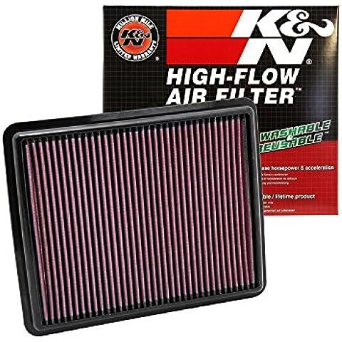K&N 33-2448 Filtri Aria Sostitutivi