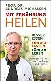 Mit Ernährung heilen (Amazon.de)