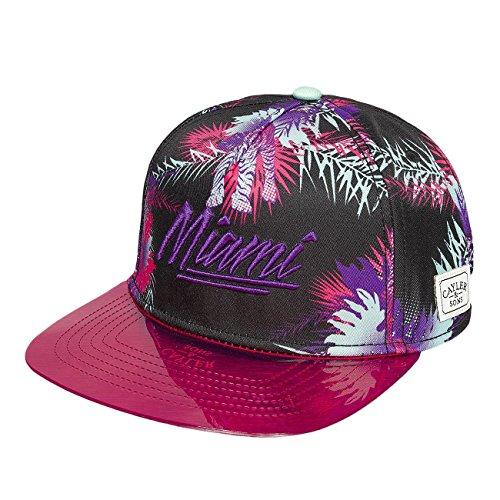 C&S Snapback Cap CAYLER SONS Trendy Cappello