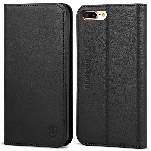 SHIELDON Custodia iPhone 8 Plus Cover iPhone 7 Plus Cover iPhone 8 ...