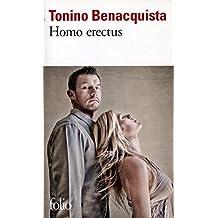 Homo erectus / Benacquista, Tonino / Réf: 35995