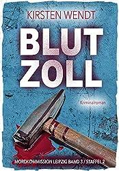 Blutzoll (Mordkommission Leipzig Staffel 2 3)