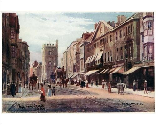 photographic-print-of-high-street-carfax-end