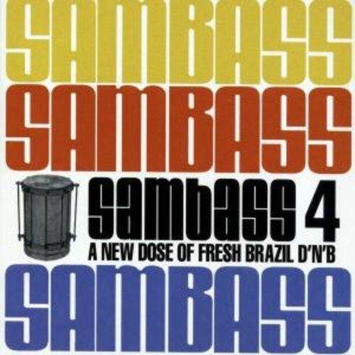 Sambass-Vol4