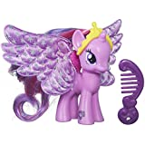 My Little Pony Explore Equestria Shimmer Flutters Princess Twilight Sparkle Figure by My Little Pony