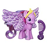 Hasbro My Little Pony Explore Equestria Shimmer Flutters Princess Twilight Sparkle Figure