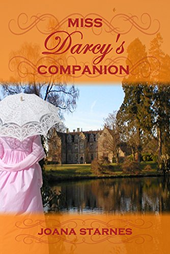 Miss Darcy's Companion: A Pride and Prejudice Variation (English Edition) Blossom Time-serie