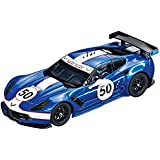 Carrera 20027513 - Evolution Chevrolet Corvette C7.R Nummer 50, Spirit of Sebring '65, Fahrzeug