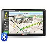 junsun GPS Auto écran 7 pouces - Bluetooth - Vue arrière -...