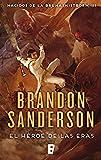 Brandon Sanderson (Autor)(40)Cómpralo nuevo: EUR 5,22
