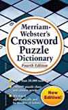 [(Merriam Webster's Crossword Puzzle Dictionary)] [By (author) Merriam-webster Inc.] published on (August, 2015)