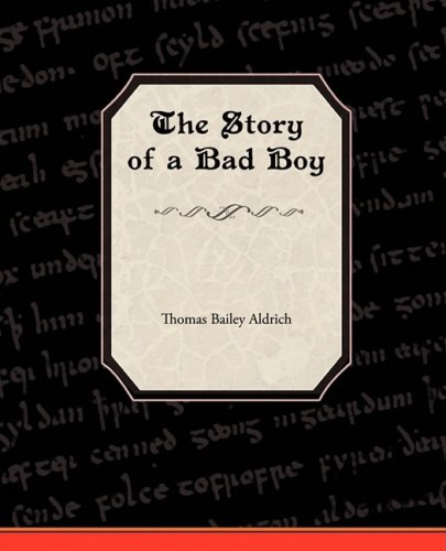 The Story of a Bad Boy Cover Image