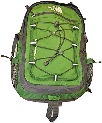 The North Face - Mochila casual  verde verde