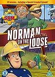 Fireman Sam: Norman On The Loose [DVD]