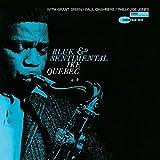 Blue & Sentimental [Vinyl LP]