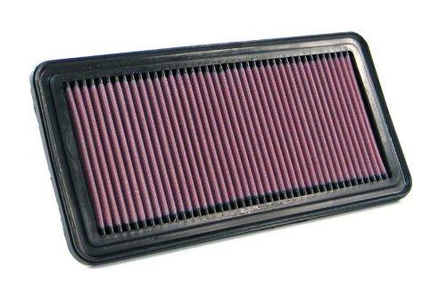 k&n 33-2910 high performance replacement car air filter K&N 33-2910 High Performance Replacement Car Air Filter 51mEF9xstwL