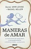 Best El libro Intimidades - Maneras de amar: La nueva ciencia del apego Review