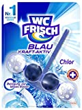 WC Frisch Kraft-Aktiv Blauspüler Chlor Paket