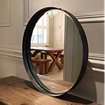 Miroir rond for Tres grand miroir rond