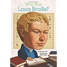 Who Was Louis Braille? (Who Was.? (Paperback))