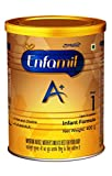 #1: Enfamil A+ Stage 1: Infant Formula (0 to 6 months)
