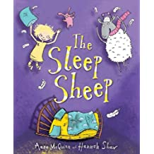 The Sleep Sheep by Anna McQuinn (2010-04-05)