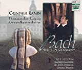 Bach Edition Vol.1 [Import anglais]