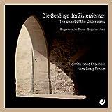 Produkt-Bild: Die Gesänge der Zisterzienser - Gregorianischer Choral